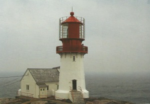 LINDESNES - 001