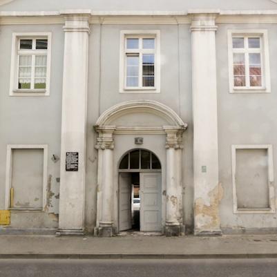 Chełmno | dawne koszary kadetów